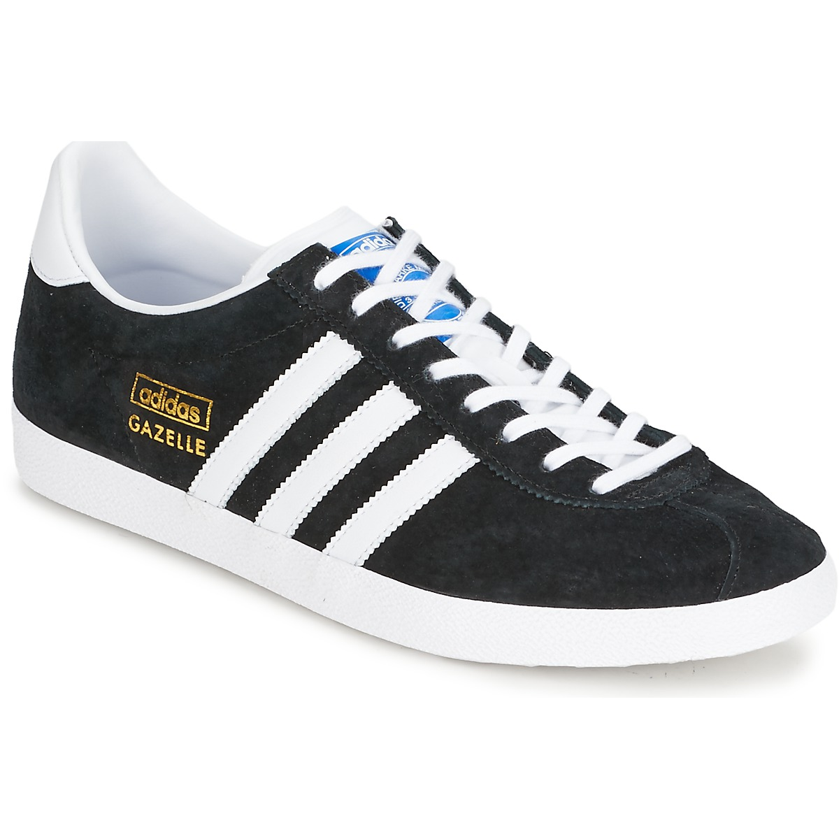 Chaussures Gazelle CoralGranite W e17 adidas Originals