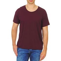 Vêtements Femme T-shirts manches courtes American Apparel RSA0410 Bordeaux