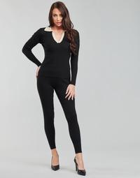 Vêtements Femme Ensembles de survêtement Moony Mood  Noir