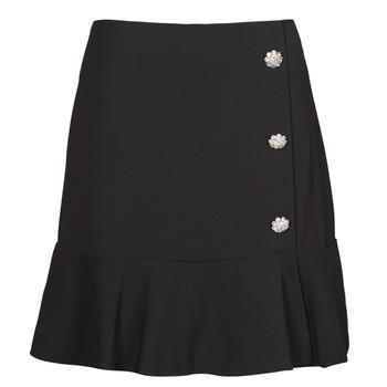 Vêtements Femme Jupes Moony Mood  Noir