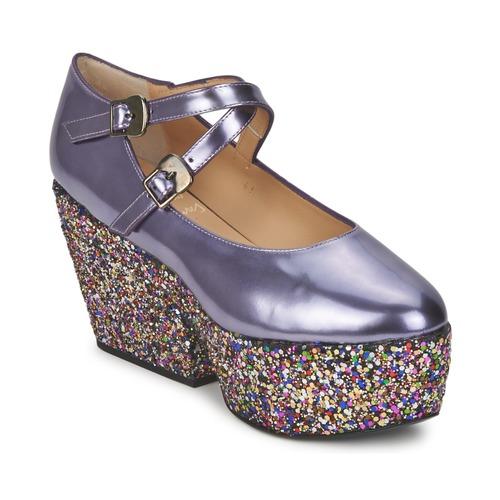 Chaussures Femme Escarpins Minna Parikka KIDE pourpre / Multicolore