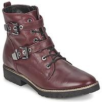 Chaussures Femme Boots Carvela SIMMY Bordeaux