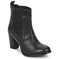 Chaussures Femme Bottines Dune NATTIES BLACK