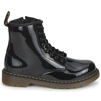 Boots enfant Dr Martens DELANEY