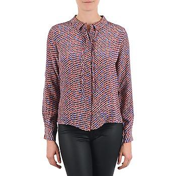 Vêtements Femme Chemises / Chemisiers Antik Batik DONAHUE Multicolore