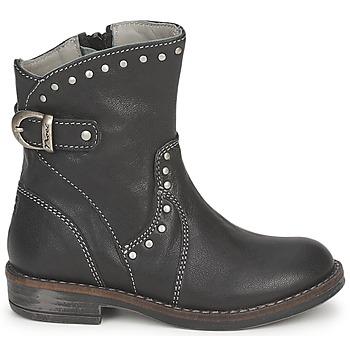 Boots Enfant noel franca