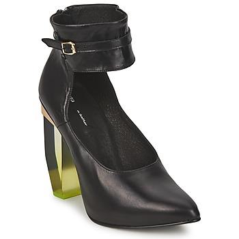 Chaussures Femme Escarpins Miista CRISTAL BLACK