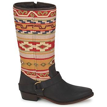 Bottes Sancho Boots CROSTA TIBUR GAVA