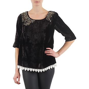 Lollipops PILOW TOP Noir