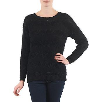 Vêtements Femme Pulls DDP FRENTO Noir