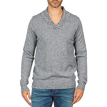 Vêtements Homme Pulls Kulte PULL CHARLES 101823 BLEU Bleu