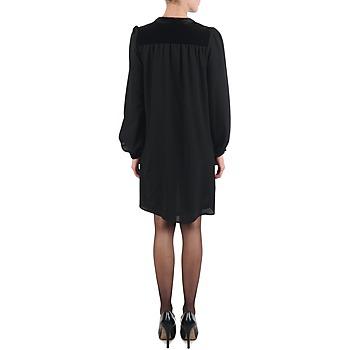brigitte bardot bb43119 noir chaussure pas cher avec v tements robes courtes. Black Bedroom Furniture Sets. Home Design Ideas
