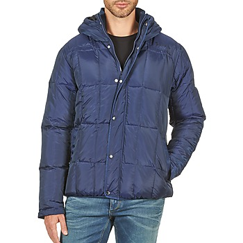 Vêtements Homme Doudounes Bench QUOTA Bleu