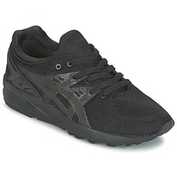 Chaussures Air max tnHomme Baskets basses Asics GEL-KAYANO TRAINER EVO Noir