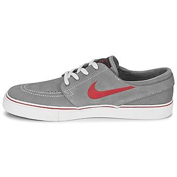 Nike ZOOM STEFAN JANOSKI Gris