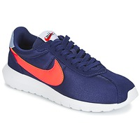 Chaussures Femme Baskets basses Nike ROSHE LD-1000 W Bleu / Orange