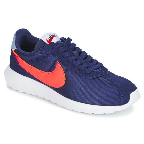 Nike ROSHE LD-1000 W Bleu / Orange