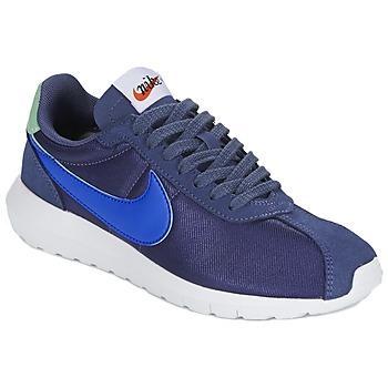 finest selection 0e7ce 4d5a8 Chaussures Femme Baskets basses Nike ROSHE LD-1000 W Bleu