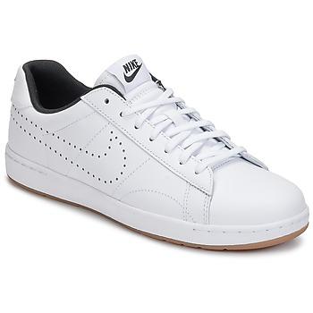 Nike TENNIS CLASSIC ULTRA LEATHER W Blanc / Noir