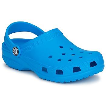 Chaussures Enfant Sabots Crocs CLASSIC KIDS Océan