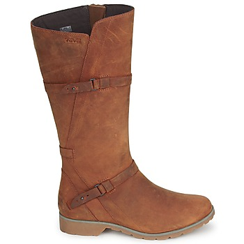 Bottes Teva DELAVINA LEATHER