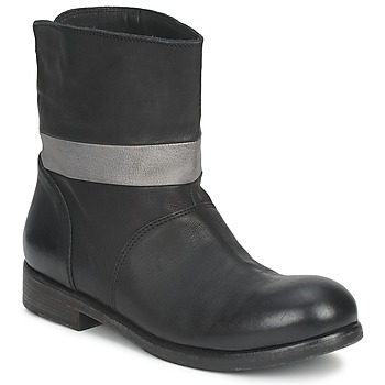 Chaussures Femme Boots OXS RAVELLO YURES Black