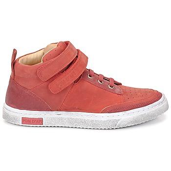Chaussures Enfant pom d'api back basket