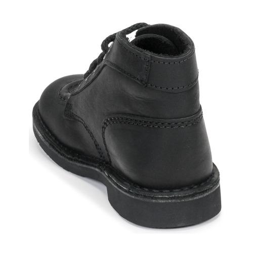 Kickers KICK COL Noir