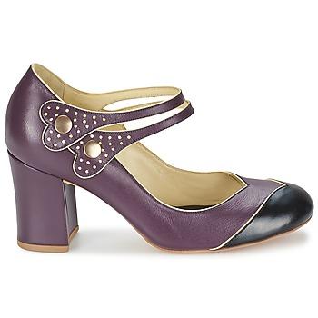 Chaussures escarpins ZUT - Sarah Chofakian - Modalova