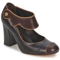 Chaussures Femme Escarpins Sarah Chofakian DALI Cafe