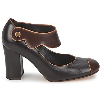 Chaussures escarpins DALI - Sarah Chofakian - Modalova