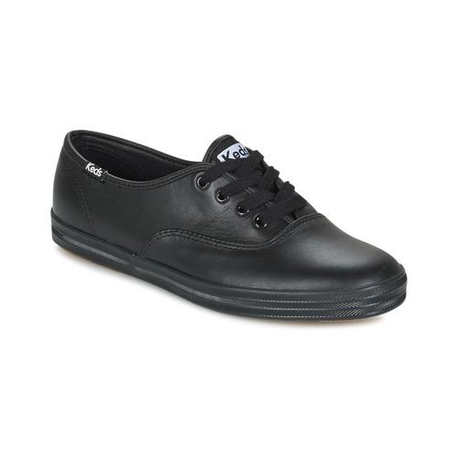 Chaussures Femme Baskets basses Keds CH CVO CORE Noir