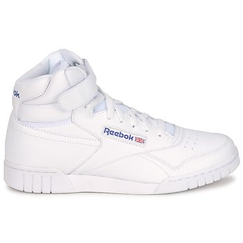 Baskets basses Reebok Classic EX-O-FIT HI