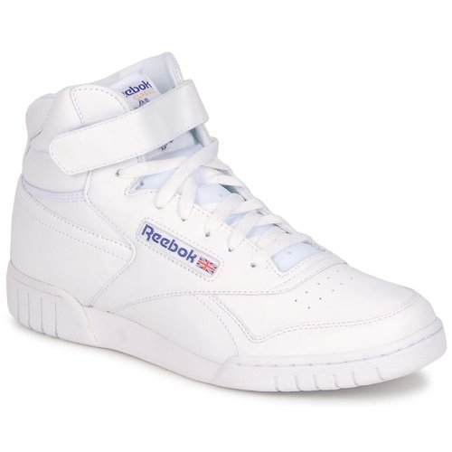 Chaussures Baskets basses Reebok Classic EX-O-FIT HI White