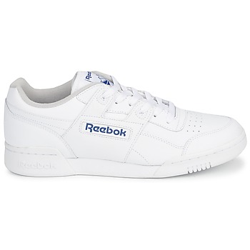 Baskets basses Reebok Classic WORKOUT PLUS
