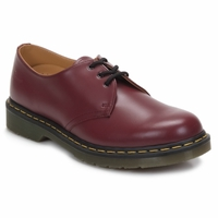 Chaussures Derbies Dr Martens 1461 3 EYE SHOE Cherry