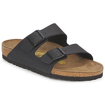 Chaussures Mules Birkenstock ARIZONA Black