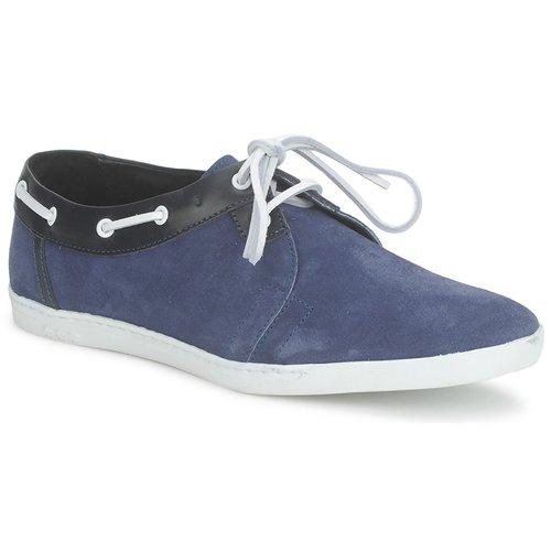 Chaussures Homme Chaussures bateau Swear IGGY 36 Bleu