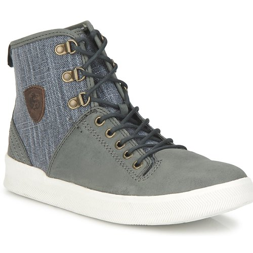 Chaussures Homme Baskets montantes Feud SUNSEEKER Gris