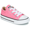 Chaussures Fille Baskets basses Converse