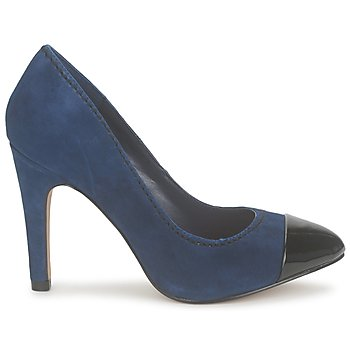 Chaussures escarpins French Connection Trudy. Chaussures escarpins French Connection  Trudy  bleu.