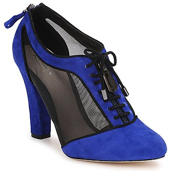 Chaussures Femme Low boots Bourne PHEOBE Blue