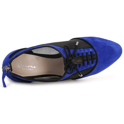 Bourne PHEOBE Blue