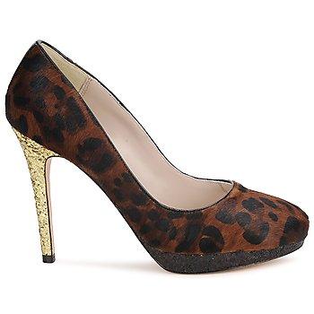 Chaussures Escarpins bourne laura