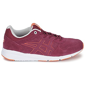 Onitsuka Tiger SHAW RUNNER Rouge
