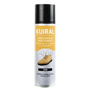 Accessoires Produits entretien Kuiral AEROSOL DAIM 250 ML Noir