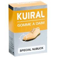 Accessoires Produits entretien Kuiral GOMME A DAIM 0.0