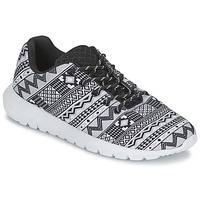 Chaussures Femme Baskets basses Vero Moda VM TRIBAL Gris