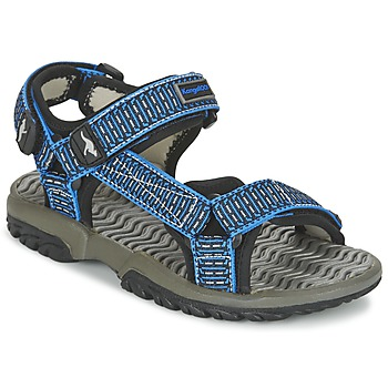 Sandale Kangaroos KS 22 Bleu