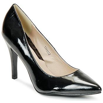Chaussures Femme Escarpins Friis & Company HULUDAO Noir